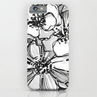 53/365 Black and White Slim Case iPhone 6s