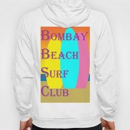 Bombay Beach Surf Club Hoody