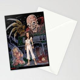 Nancy and Freddy Stationery Cards