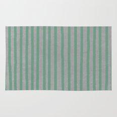 Concrete & Stripes Rug