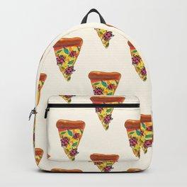 pizza ladybug Backpack