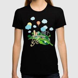 Eco Life T-shirt