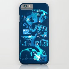 Dungeon Crawlers Slim Case iPhone 6s