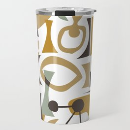 Pacaya Travel Mug