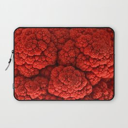 Cauliflower Kiss Laptop Sleeve