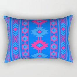 Indian Designs 234 Rectangular Pillow