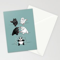 Ultimate Fusion! Stationery Cards