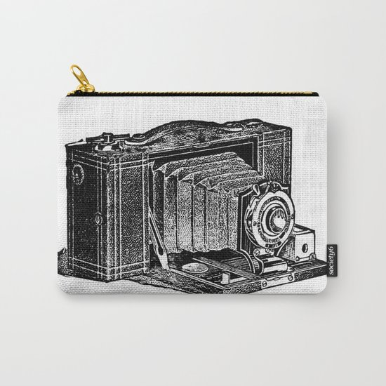 Camera 2 Carry-All Pouch
