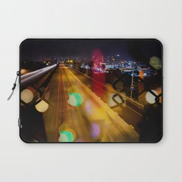 Focus On What's Unclear Laptop Sleeve
