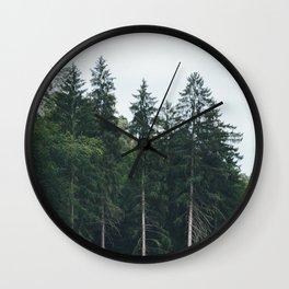 Combien de temps pour t'oublier? IV Wall Clock