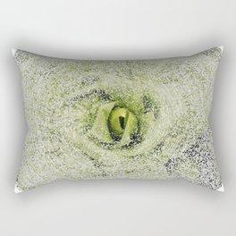 ArcFace - Radicchio Verdon Rectangular Pillow