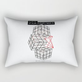 Cube Rectangular Pillow