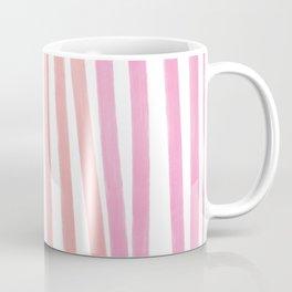 Taffy Chalk Stripes Coffee Mug
