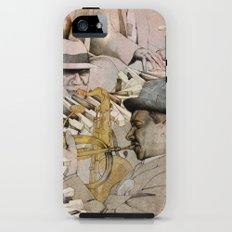 JAZZ Tough Case iPhone (5, 5s)