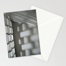Shadow games Stationery Cards