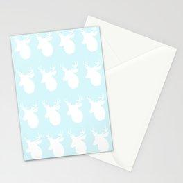 Nameless Deer Stationery Cards