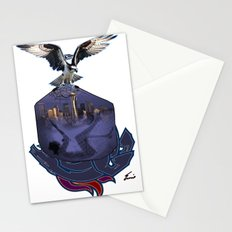 THAT HAWK! Stationery Cards