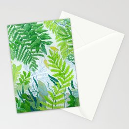 Spring series no. 5 Stationery Cards