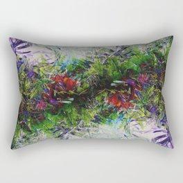 Tropicwonder Rectangular Pillow