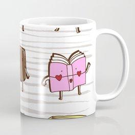 Book club Coffee Mug