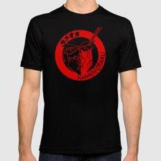 This Is My Ramen Shirt Mens Fitted Tee Black MEDIUM
