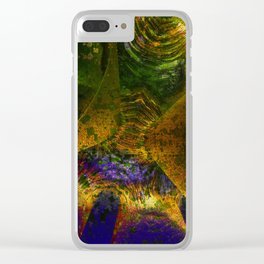 Impact xyz Clear iPhone Case