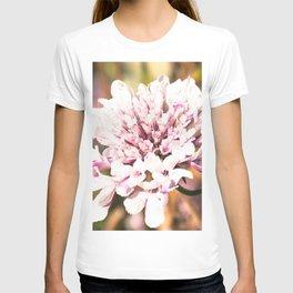 Floral trend T-shirt
