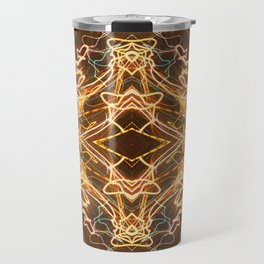 Celestial Shrine Travel Mug