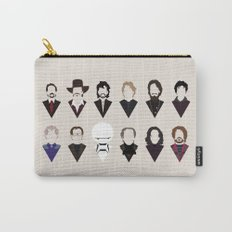 12 Alan Rickmans Carry-All Pouch