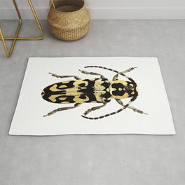 Longicorn Beetle Rug