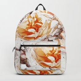 Roses roses roses Backpack