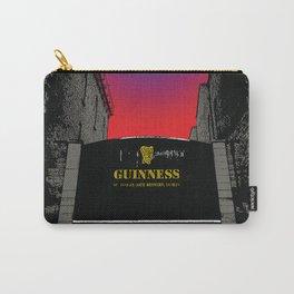 St. James's Gate, Dublin Carry-All Pouch