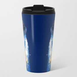 Howling Wolf v2 Travel Mug