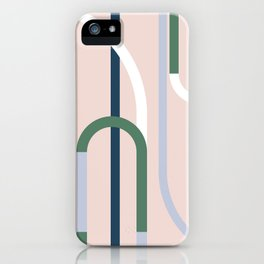 The Introduction Series #08 iPhone Case