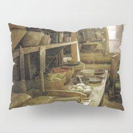 Vintage Kitchen 1 Pillow Sham