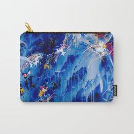 As The Universe Falls Together Carry-All Pouch