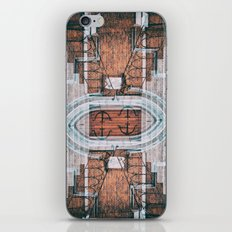 Madstairness iPhone & iPod Skin