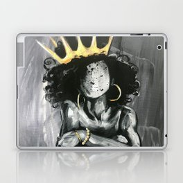 Naturally Queen IX Laptop & iPad Skin
