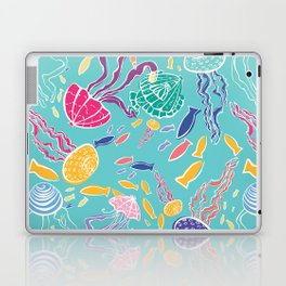 Jellies Jammin Laptop & iPad Skin