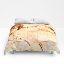 Hanasaki Work Spring - Kuon Ayano Comforters