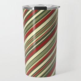 Just Stripes 4 Travel Mug