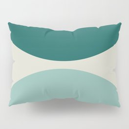Abstract Geometric 20 Pillow Sham