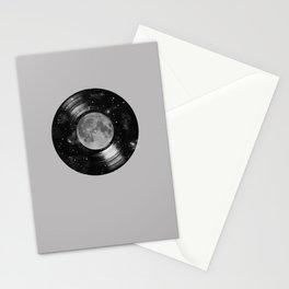 Galaxy Tunes Stationery Cards