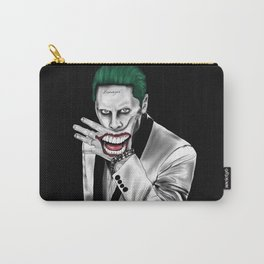 The Last Laugh Carry-All Pouch
