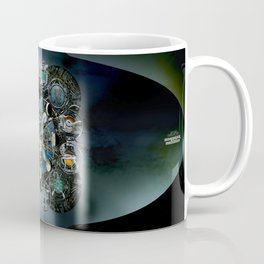 """Astrological Mechanism - Zodiac"" Coffee Mug"