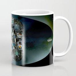 """Astrological Mechanism - Zodiac"" Coffee Mug"