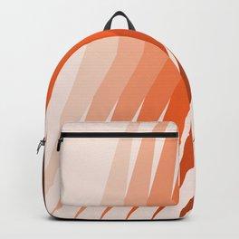 Desert Dusk Lanes Backpack
