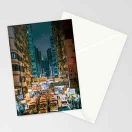 Mong Kok, Hong Kong Stationery Cards