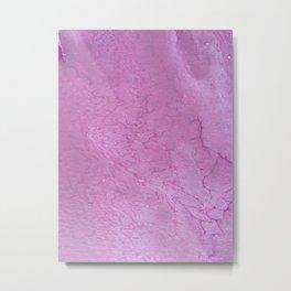 Veins Metal Print