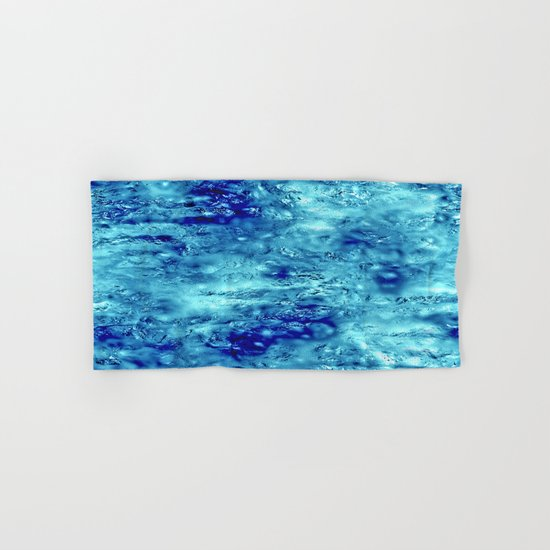 Magic glass Hand & Bath Towel